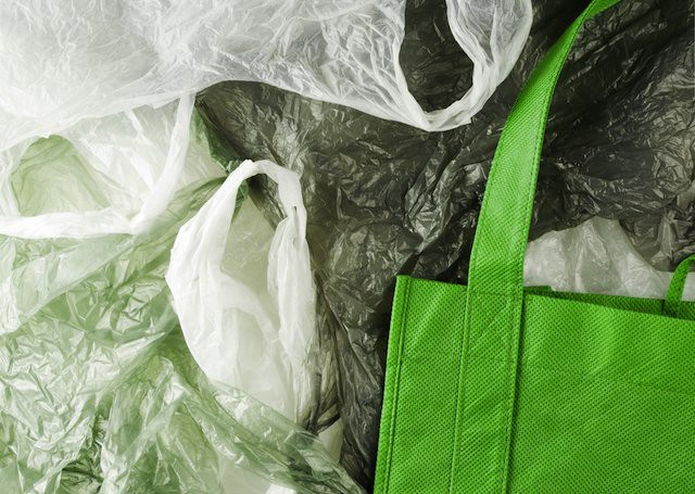 Paper, Plastic, or Cotton Tote Bag? Life Cycle Assessments of Everyday Items