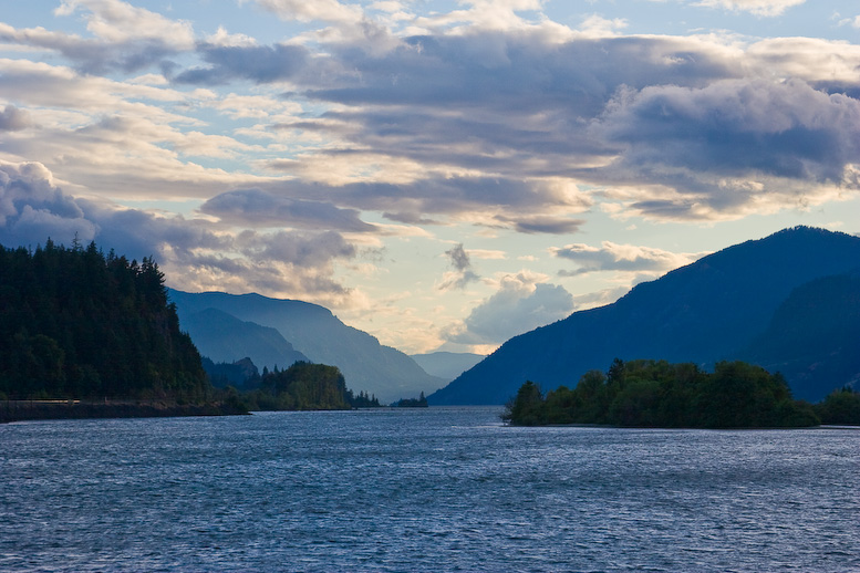 Nerd Nite Vancouver #4 – Cataclysms on the Columbia: The Great Missoula Floods